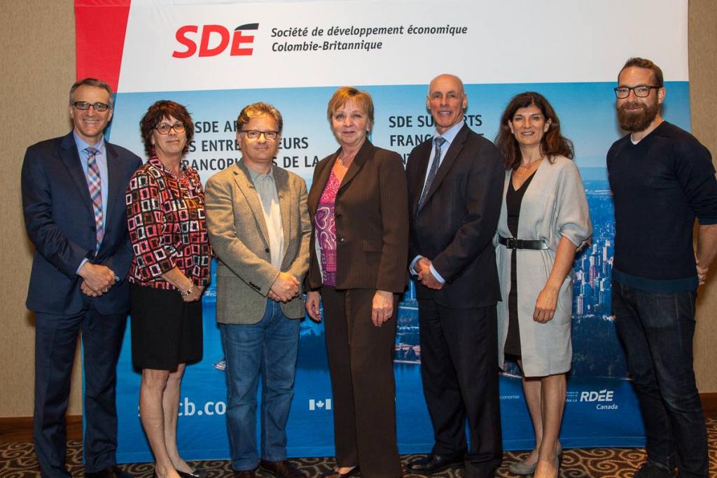 Membres du CA de la SDECB