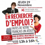 Francophone Job Fair Victoria - November 29, 2018