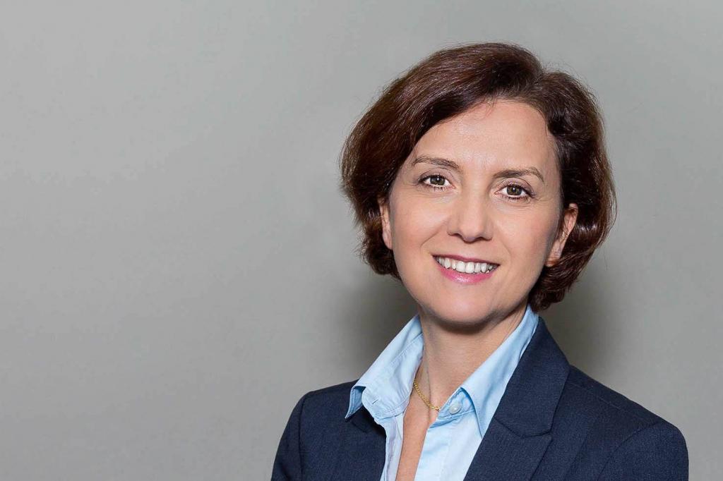 Frédérique Niel