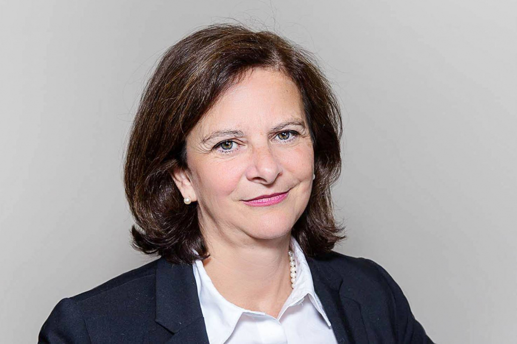 Mylène Letellier