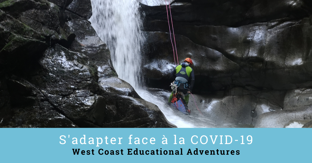 West Coast Educational Adventures