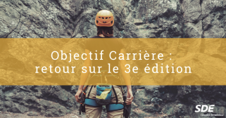 Objectif Carrière 3e edition