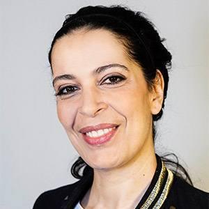 Katya Boudjelloud